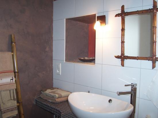 salle d'eau Dakar