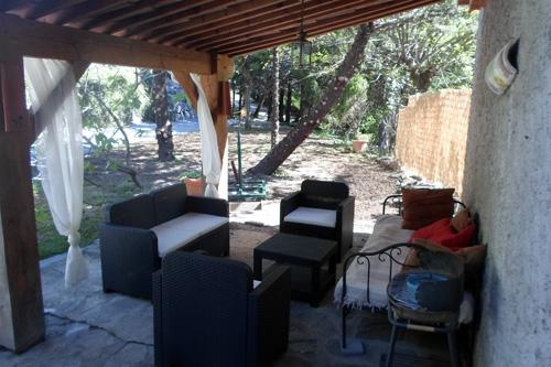 terrasse chambres d'hotes_